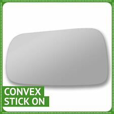Left hand passenger side for Honda CRX 88-91 wing mirror glass