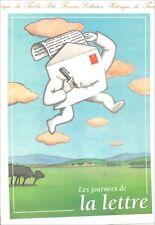 1e Tag Briefmarke auf Philatelistische Dokument - die Tage De La Brief 8.5.1997