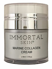 IMMORTAL SKIN Marine Collagen Cream 50ml