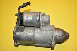 09 10 11 Chevrolet Aveo Aveo5 Starter Motor OEM