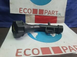 IVECO DAILY 2.8 DIESEL ENGINE OIL FILLER PIPE 2000-2006 GENUINE FREE SHIPPING