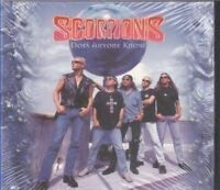 Scorpions Does anyone know (1996, digi) [Maxi-CD]