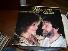 CLEO LAINE & JAMES GALWAY-SOMETIMES WHEN WE TOUCH-LP-NM-RCA RED SEAL