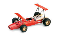Ferrari 312 F1 1969 Prova Alettone 1:43 1999 R294 BRUMM