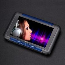 "8GB Slim MP3 MP4 MP5 Musik Spieler 4.3""TFT LCD bildschirm FM Radio Video FILM DE"