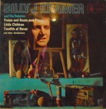 BILLY J KRAMER - Billy Boy ~ VINYL LP