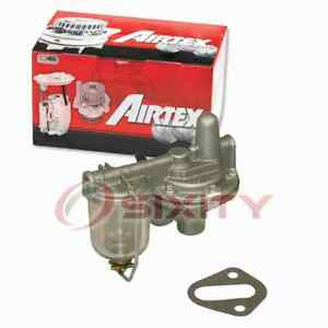 Airtex Mechanical Fuel Pump for 1947-1948 Studebaker M5 2.8L L6 Air Delivery fd