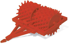 1ST FIRST GEAR 70-0181R INTERNATIONAL SHEEP'S FOOT COMPACTOR RED *NEW* (OS)