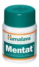 Mentat | Himalaya Herbals | 60 Tablets | Long Expiry - Free Shipping