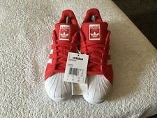 womens superstar trainers size 7.5 bnwob