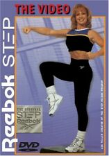 Step Reebok: The Video DVD Gin Miller (Actor, Director)