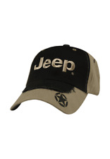 Jeep Frayed Star Cap