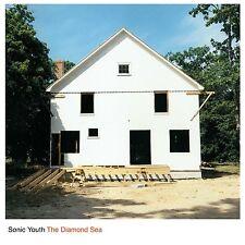 "Sonic Youth The Diamond Sea 12"" Vinyl Record! non washing machine lp songs! NEW!"