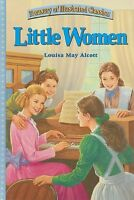 Little Women (Treasury of Illustrated Classics)