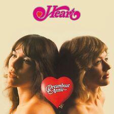 HEART - DREAMBOAT ANNIE   VINYL LP NEU