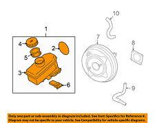NISSAN OEM-Brake Master Cylinder D6010JK02A
