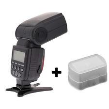 Meike MK-950 Mark II TTL Wireless Speedlite for Nikon DSLR as Yongnuo YN-565Ex