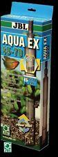 JBL AquaEx Cleaner Set 45-70 (aquarium substrate cleaner water change gravel)