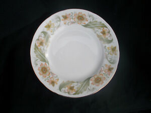 Duchess GREENSLEEVES Side Plate, Diameter 6½ inches