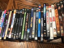 Romance Comedy Harry Potter thriller misc genre Lot *Pick your Movies. {f}