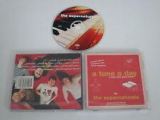 THE SUPERNATURALS/A TUNE A DAY(EMI 7243  4 96066 2 3) CD ALBUM