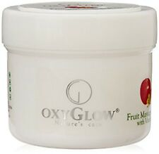 Oxyglow Fruit Massage Cream With Vitamin E, Gives a Healthy & Youthful Glow 200g