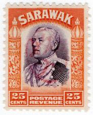 (I.B) Sarawak Revenue : Japanese Occupation OP 25c