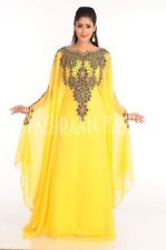 MODERN JILBAB ARABIAN FANCY WOMEN DRESS ABAYA DESIGN ISLAMIC WEAR 171