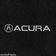 LLOYD MATS Classic Loop™ Floor Mats COMPLETE SET 2013-17 Acura RDX Licensed Logo
