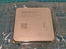 AMD Phenom II X4 970 Black Edition (HDZ970FBK4DGM), 3.5 GHz, Socket AM3 CPU