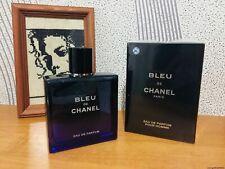 CHANEL Bleu 100ml Eau de Parfum per Uomo