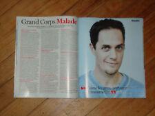 Magazine Fémina - Grand Corp Malade