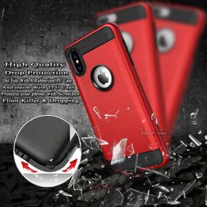 SUPER DURABLE Premium Case Cover iphone X PHONE Accessory Apple iphoneX