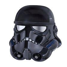 Star Wars The Black Series Shadow Trooper Electronic Helmet Amazon Exclusive