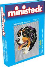 Ministeck Pixel Puzzle (31307): Montagne Chien 1300 pièces