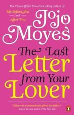 The Last Letter from Your Lover by Jojo Moyes (2012, Paperback)