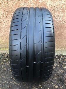 275/35R20 (102Y) Bridgestone Potenza S001*RSC Run Flat