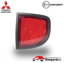 GENUINE Mitsubishi Triton ML MN 2006~2015 RH Right Hand Rear Reflector