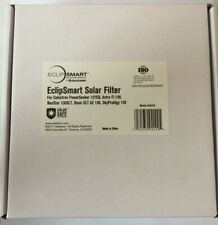 EclipSMART Solar Filter for Select Celestron 127mm or 130mm Newtonian Telescopes