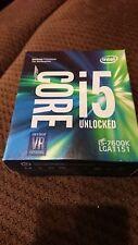 Intel Core i5-7600K 3.8GHz Quad-Core (BX80677i57600K) Processor