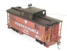1Stk Caboose Pennsylvania RR Typ N5   BOWSER  OVP