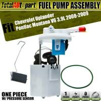 Fuel Pump Module Assembly for Chevrolet Uplander Pontiac Montana 3.9L V6 SP6652M