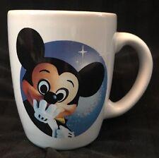 Disney On Ice Mickey Mouse Magical Coffee Cup / Mug New