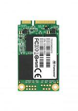 32GB Transcend Premium mSATA MSA370 disco de estado sólido SATA III 6Gbps