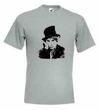 Marx BrothersT Shirt Harpo Marx Grouch Marx Chico Marx Laurel and Hardy