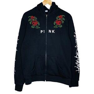 Pink Beautiful Trauma World Tour Unisex Black Hoodie Size Medium