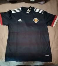 SCOTLAND HOME SHIRT 2020, MEDIUM IN SIZE, IN EXCELLENT CONDITION
