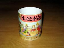 Noggin the Nog Great MUG