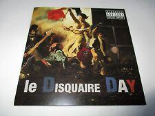 LE DISQUAIRE DAY RSD 2011 CD Sampler 14 Songs Pat Bol/ Oslo Swan/ Destijl  NEW
