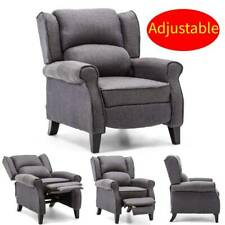 Metal & Fabric Grey Sofas, Armchairs & Couches for sale | eBay